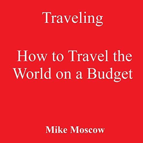 Traveling cover art