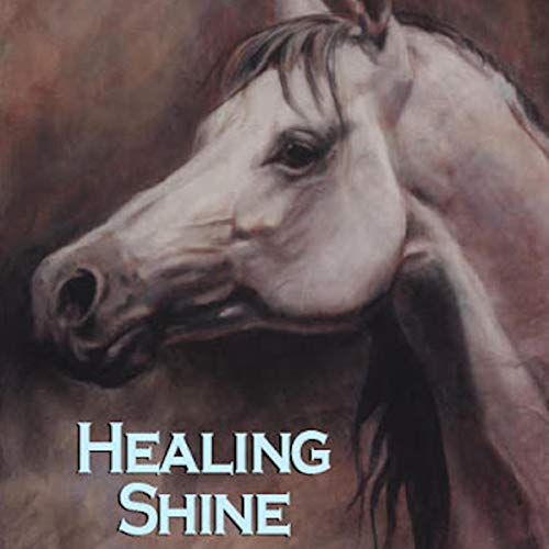 Couverture de Healing Shine: A Spiritual Assignment