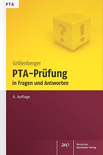 PTA-Prüfung: in Fragen und Antworten