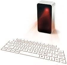Best btc laser keyboard Reviews