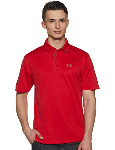 Under Armour Tech Polo, heren