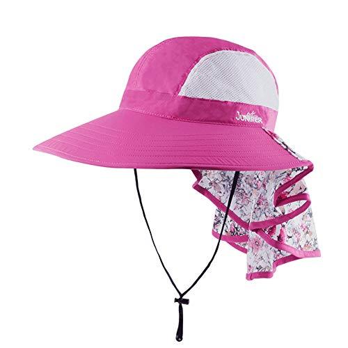 BFZJ hat Anti-UV50 + Sonnenhut Für Frauen Sommer Sonnencreme Uv-Schutz Große Gesicht Abdeckung Jugend Atmungsaktive Outdoor Fischer Angeln Hut Professionelle Sonnenschutz