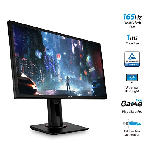 The best gaming monitor under 300 dollar (or slightly above)  8