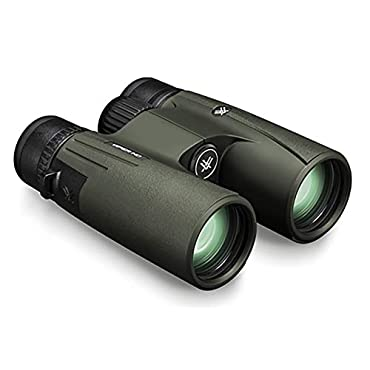 Vortex Viper HD 8x42 Roof Prism Binocular, 5.6x4.9in, V200