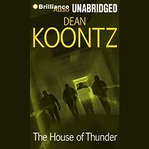 house of thunder dean koontz