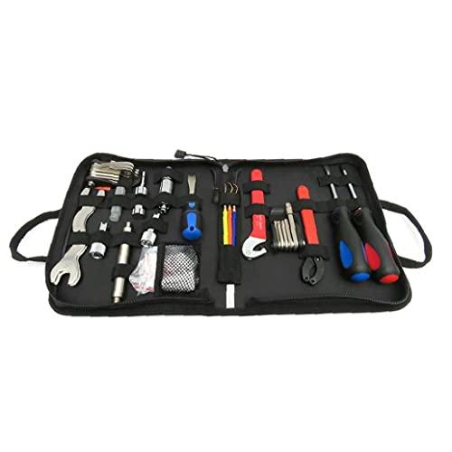 Scuba Tool Kit Bcd Regulador De Reparación De Herramientas Tool Kit Deluxe Diver Con Bolsa De Almacenamiento Negro Regulador De Reparación De Herramientas Finebrand