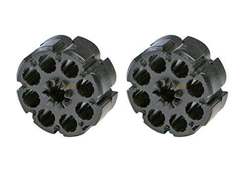 Outletdelocio. Pack 2 Cargador para Pistola Gamo PT-80. 2-42125