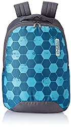 American Tourister Bounce 48 cms Blue Casual Backpack (FR9 (0) 01 002),SAMSONITE SOUTH ASIA PVT. LTD,FR9 (0) 01 002,bagpack,bagpack for women,bagpacks,bagpacks for college,bagpacks for girls stylish,pubg bagpack level 89,wildcraft bagpacks