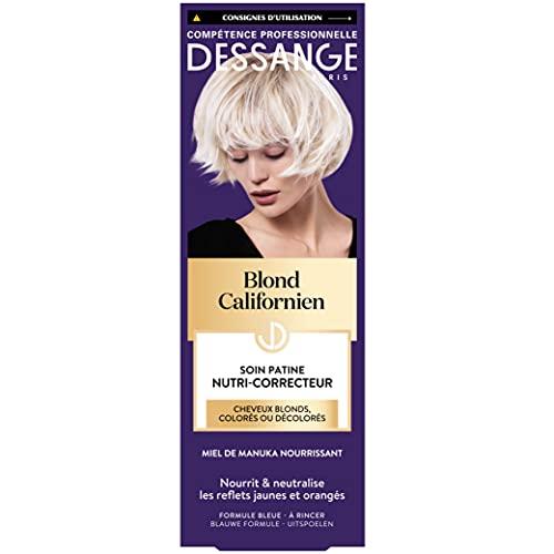 Dessange Soin Patine - Correcteur de Blond - 1x 125 ml