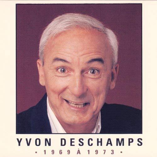 Yvon Deschamps 1969-1973 [Import USA]