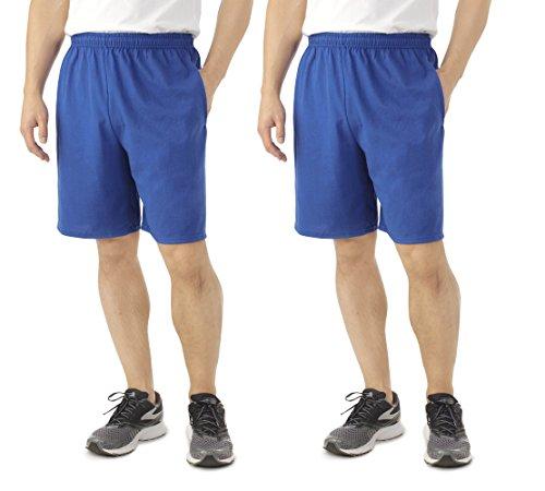 fruit loom shorts - 5