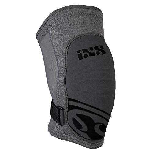 IXS Sports Division Flow EVO+ Knee pad Knieprotektor, Grey, S