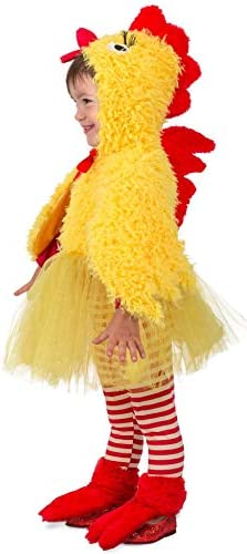 Chicken wings costume _image2