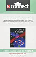 Connect 1 Semester Access Card for General Chemistry: The Essential Concepts