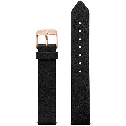 Cluse Damen Leder Uhrenarmband CLS414