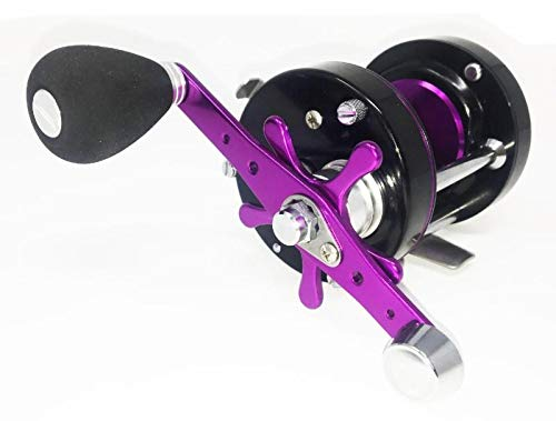 Fladen Maxximus 6500 Hi Speed Surf Sea Casting Multiplier Fishing Reel