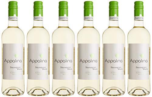 Appalina Sauvignon Blanc Alkoholfrei (6 x 0.75 l)