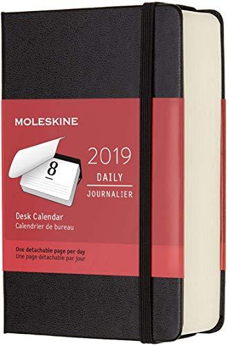Moleskine DHB12DC3Y19 - Diario 12m...