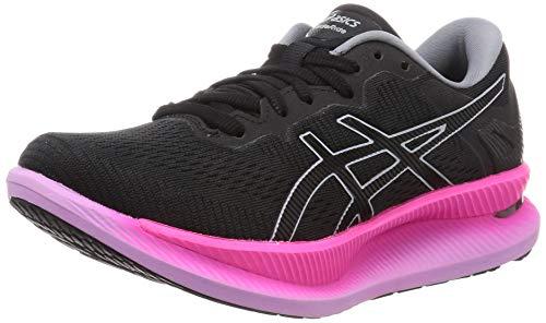 Asics 1012A699-022_41,5, Zapatos para Correr Mujer, Grey, 41.5 EU