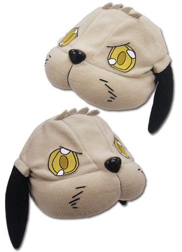 High School Of The Dead Zeke Fleece Cap