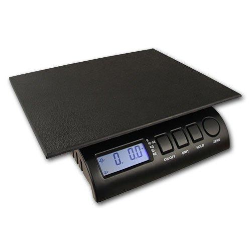 ZIEIS | 30 Lb. Capacity | Digital Postal Scale | ZIEIS BigTop 11.5