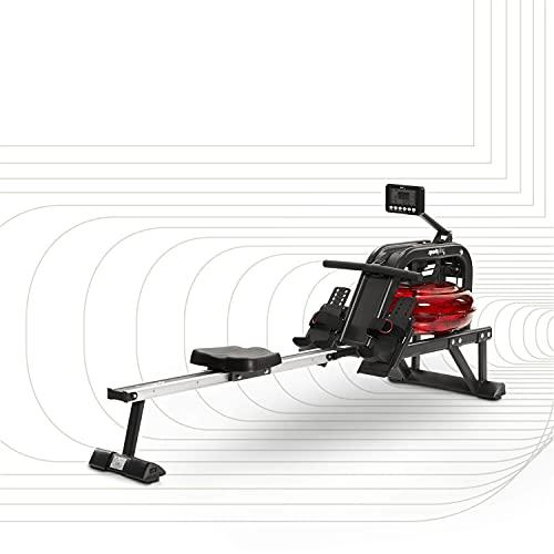 SportPlus SP-MR-011 Wasser Rudergerät unter 700 € im Test