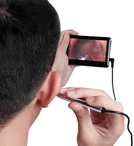 Endoscopio Digital  marca DFENCE
