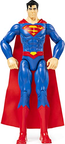 BATMAN Store DC 6056778 12-Zoll-SUPERMAN-Actionfigur