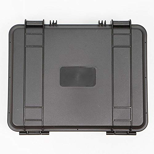 Caja de herramientas Reparación Herramienta de almacenamiento PP Ingeniería Caja Equipo Protección de seguridad Caja de hardware para el hogar Maleta de reparación de electricista