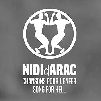 Chansons pour l'enfer (Remix)