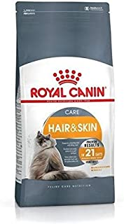 FELINE CARE NUTRITION HAIR & SKIN 4 KG