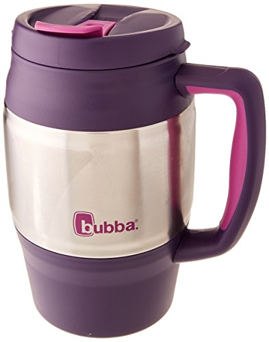 Bubba Keg 34 Oz Travel Mug Pink by Bubba Brands