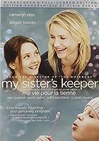 My Sister's Keeper (Ma vie pour la tienne) [DVD] (2009)
