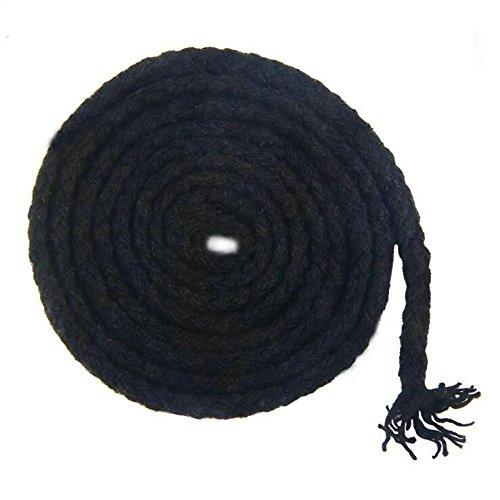 Cuerda de Algodón 5Mm Colores Marca JUN
