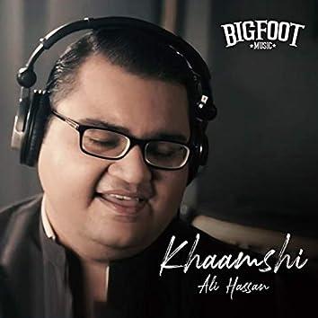 Khaamshi