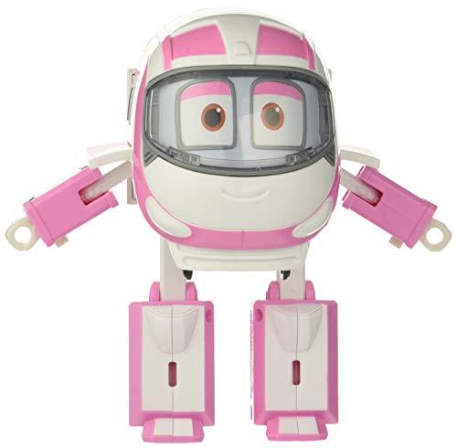 Robot Train Transformable Maxi (BIZAK 62000191)