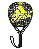 Adidas Padel Adipower 2.0, Unisex Adulto, Lime, Talla Única