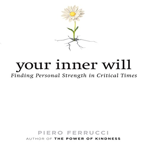 Your Inner Will audiobook cover art