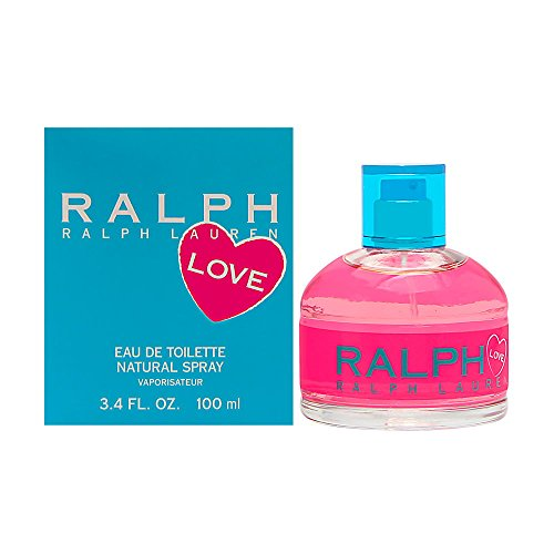 Ralph Lauren Ralph Love for Women EDT Spray 3.4 oz