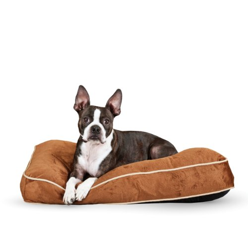 K&H Tufted Pillow Top Pet Bed