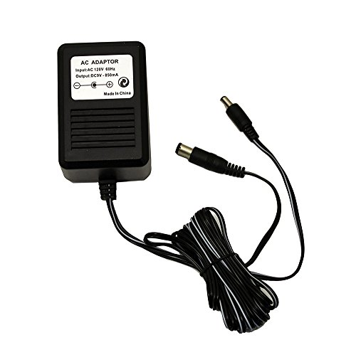 3-in-1 AC Power Adapter for NES, SNES, and Sega Genesis 1 - by Mars Devices