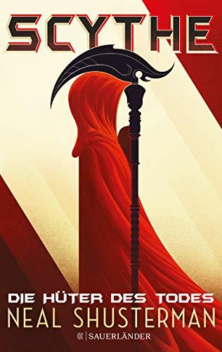 Scythe – Die Hüter des Todes: Band 1