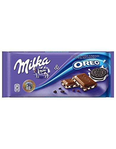 Milka 4043375-1 Milka & Oreo ,