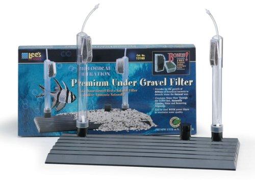 Lee's 40/55 Premium Undergravel Filter