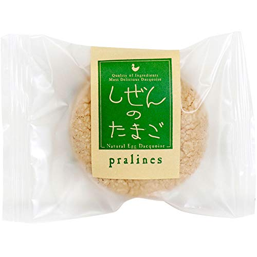 澤井珈琲 コーヒー 専門店 しぜんのたまご 1個 【 プラリネ 】