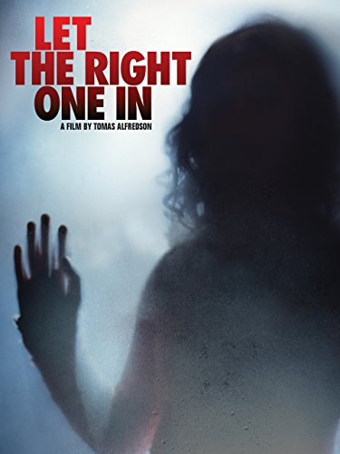 Let the Right One In (English Subtitled)