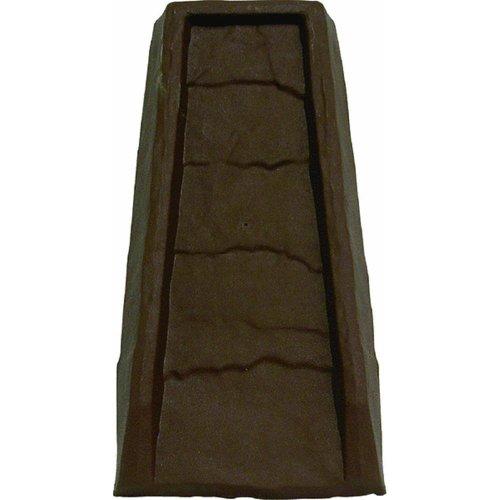 professional Mastermark Plastic 30924 Injection Block 24inch Chocolate