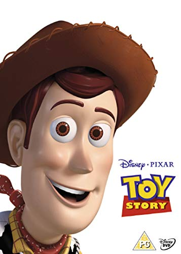 Toy Story [UK Import]