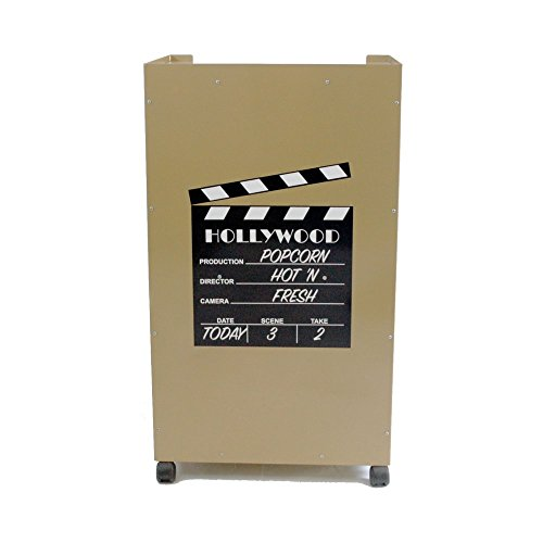 Why Should You Buy Benchmark 30080 Pedestal Base, 19 Width x 32 Height x 14 Depth, for Hollywood ...