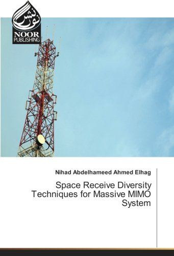 Space Receive Diversity Techniques for Massive MIMO System